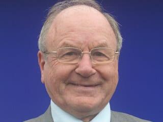 David Deacon – 1936 – 2017
