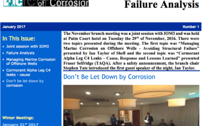 January No 1 Newsletter