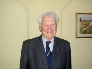 The Obituary of William Desmond (Bill) Holden