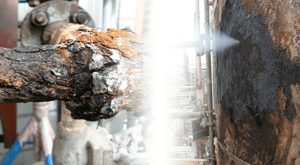 ICORR North East – Corrosion Under Insulation – Review of Coatings Test Standards NACE TG516 and ISO 19277