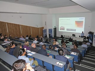 The well attended September event on PWC for subsea and topsides welded systems.