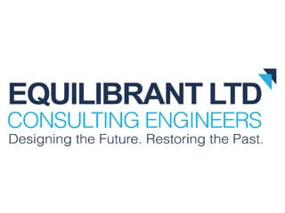 New Sustaining Member – Equilibrant