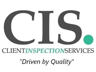 New Sustaining Member  – Client Inspection Services Ltd