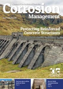 Corrosion Management Archive New