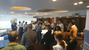 Aberdeen Branch – Opening Events 2019/2020 on MIC – Microbiologically Induced Corrosion &  Annual Corrosion Awareness Day