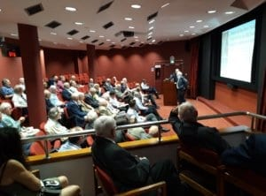 London Branch Joint Meeting with the Society of Chemical Industry