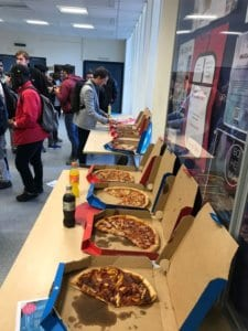 ICorr ABZ – Induction Presentation to Aberdeen University