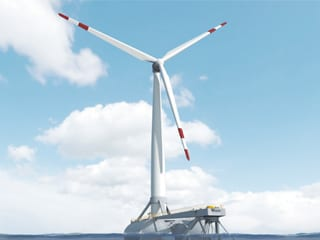 ISO/DIS 24656: Cathodic protection of offshore wind structures. Opportunity for ICorr Members to Comment