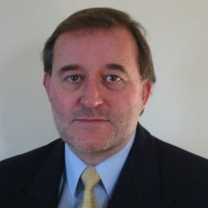 Brian Wyatt corrosion expert