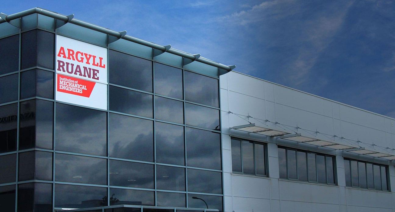 IMechE Argyll Ruane ICorr Corrosion courses open
