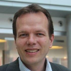 Lars Lichtenstein corrosion expert