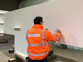 New Training Course – Hydrocarbon Passive Fire Protection Inspector