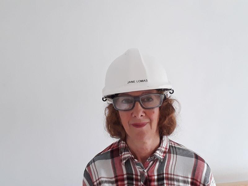 Dr Jane Lomas Corrosion Specialist