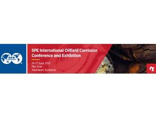 SPE Conference, Aberdeen 16-17 June 2021