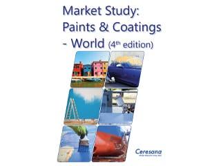 World Paints and Coatings Market Study