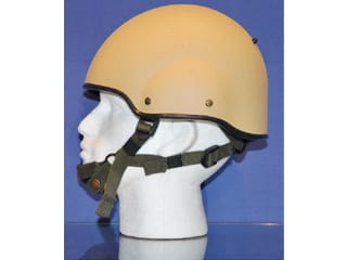 Protective Helmet Design - Professor Debra Carr.